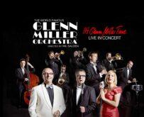 Glenn Miller Orchestra również w Warszawie