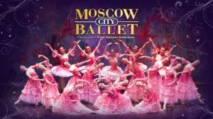 Moscow City Ballet – Dziadek do Orzechów