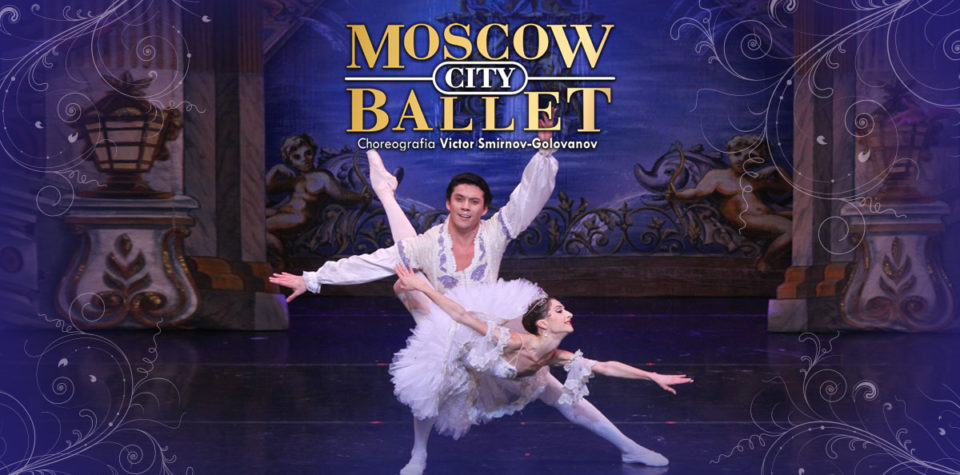 Moscow City Ballet – Sleeping Beauty